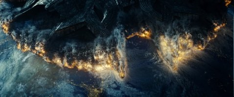 Independence Day: Resurgence Movie Stills & Trailer Screenshots
