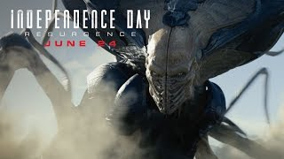 Independence Day: Resurgence – Make Them Pay – TV Spot