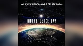 Independence Day: Resurgence – Full Album – Soundtrack Score OST